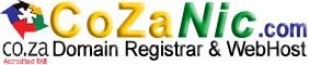 Cozanic domains