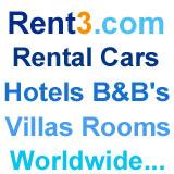 Rental Car Deals Hotels Villas